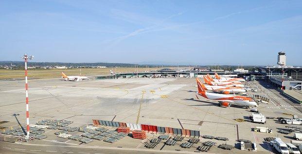 Euroairport Bâle-Mulhouse
