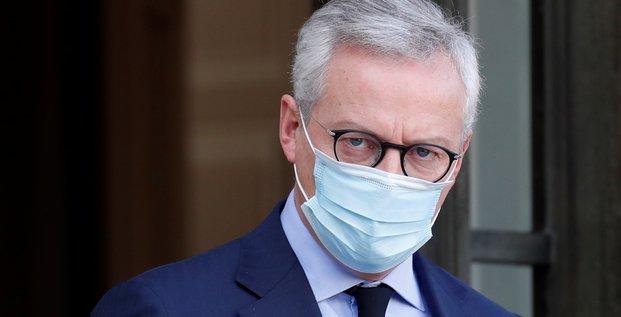 L'impact du brexit sur la richesse nationale de la france sera de 0,1 pt en 2021, dit le maire