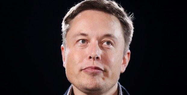 Elon musk continue de s'afficher en partisan du bitcoin
