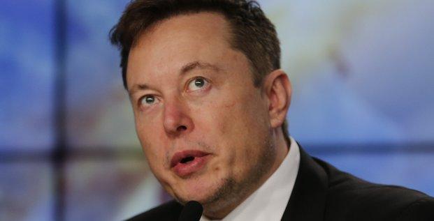 Elon musk s'engage a ne plus tweeter pendant un certain temps
