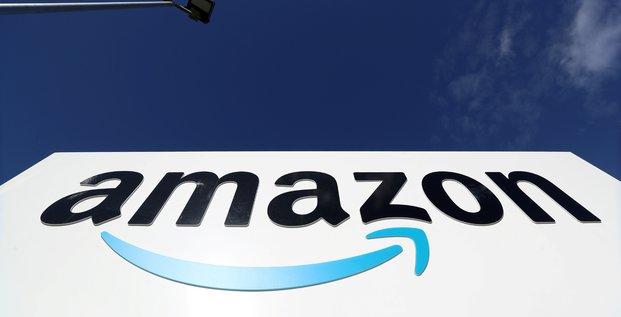 Amazon a suivre a la bourse de new york