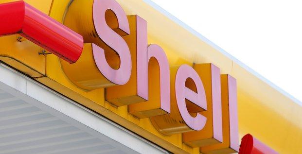 Shell: le benefice au plus bas depuis 20 ans mais hausse du dividende
