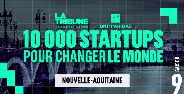 10000 startups Bordeaux 2021