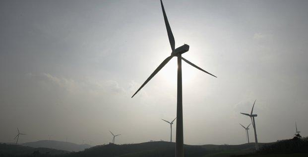 La coree du sud va construire le plus grand parc eolien offshore du monde pour 36 milliards d'euros