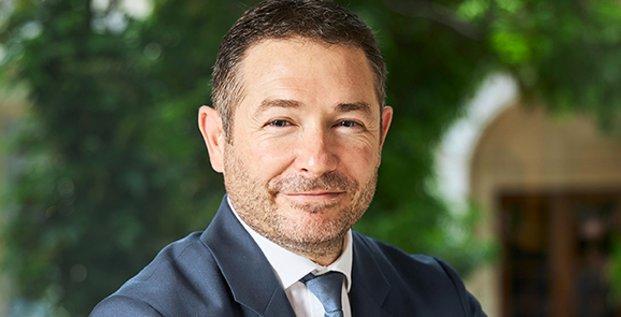 Frédéric Carré, président de la FFB Occitanie