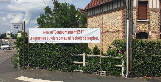 La métropole de Rouen enterre le projet de contournement Est