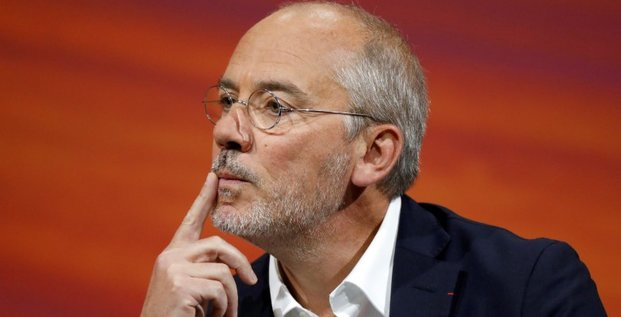 Orange: la consolidation inevitable mais peu probable en 2018, selon le pdg