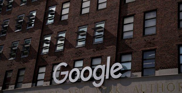 France: amende de 1,1 million d'euros pour google pour son classement des hotels
