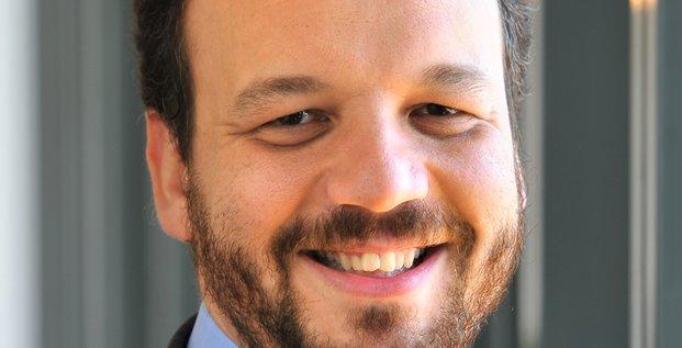 José Baghdad, PwC