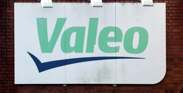 Valeo confiant pour 2021 malgre le cout de la crise des puces