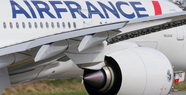 Air france-klm est a suivre a la bourse de paris