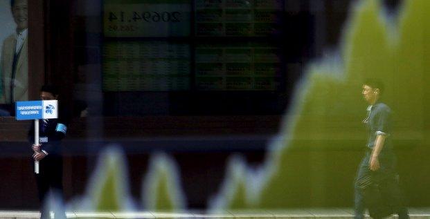 Les dividendes mondiaux ont chute de plus de 12% en 2020, selon une etude