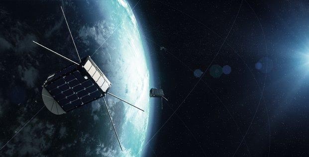 Unseenlabs/ nano satellites