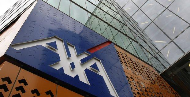 Axa: baisse de 18% du resultat net en 2020 avec l'impact du covid-19