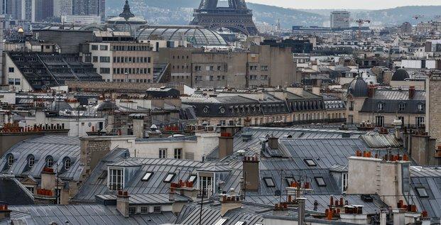 Le gouvernement pret a examiner la proposition d'un confinement a paris