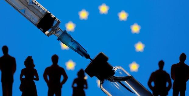 L'ue compte avancer sur un passeport vaccinal pour relancer le tourisme