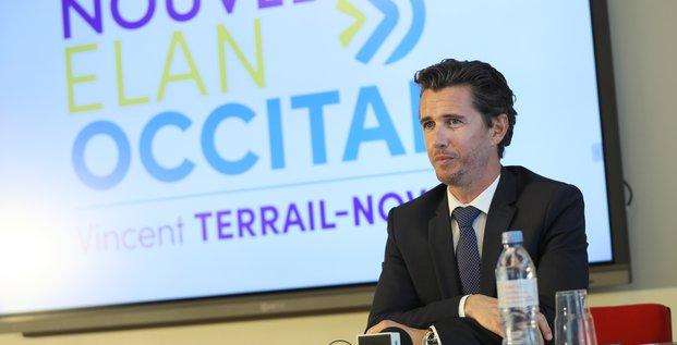 Vincent Terrail-Novès