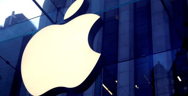 France: la cnil saisie contre apple sur la protection des donnees