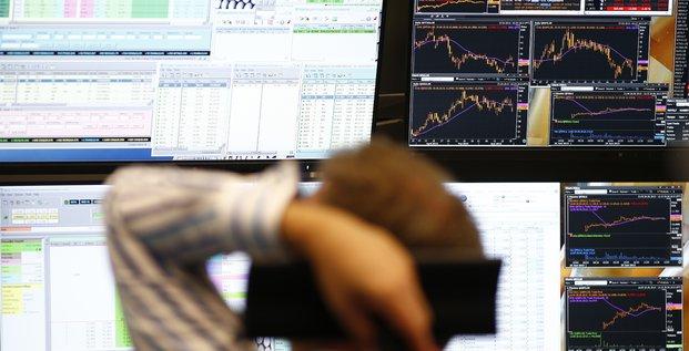 Les bourses europeennes ouvrent en legere hausse