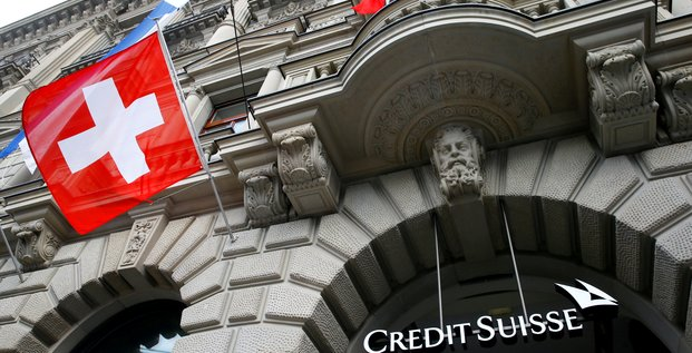 Credit suisse compte recuperer un pret de 140 millions de dollars a greensill