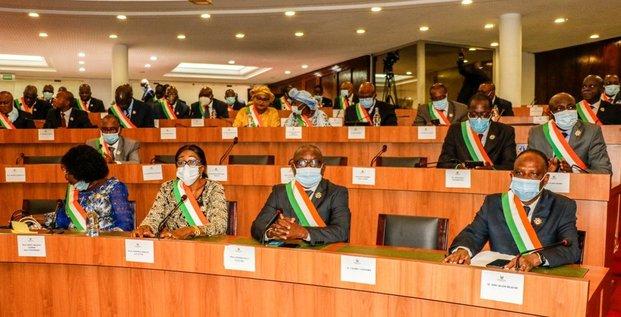 cote d'ivoire assemlee nationale