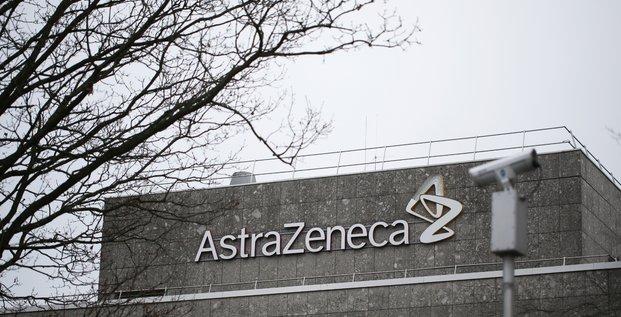 Les pays-bas suspendent a leur tour l'utilisation du vaccin astrazeneca