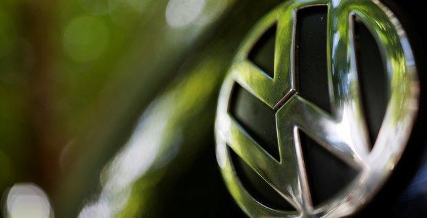 Volkswagen veut construire six usines de batteries en europe d'ici 2030