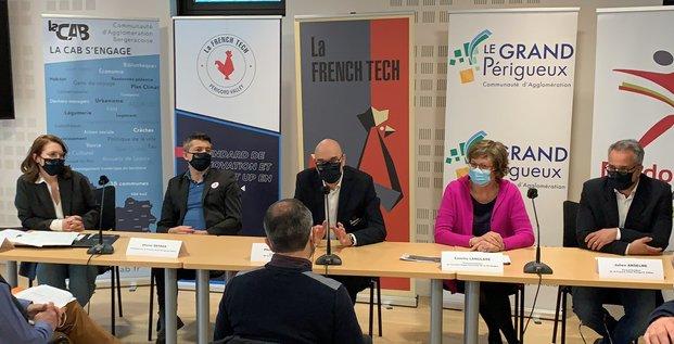 French Tech Périgord