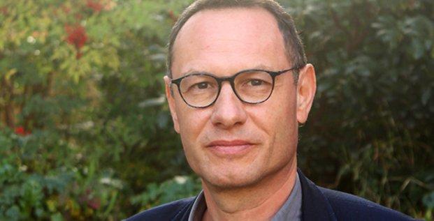 Thierry Lefrançois, directeur du département Systèmes biologiques du CIRAD