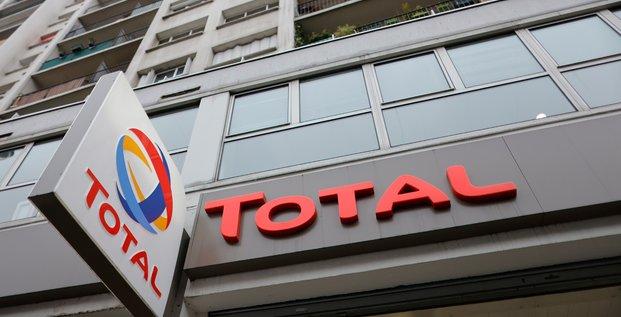 Total va reprendre le chantier de mozambique lng apres un renforcement de la securite