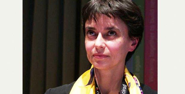 Elisabeth Claverie de Saint-Martin