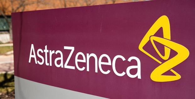 Astrazeneca soumet a l'ue une demande pour une usine de vaccins aux pays-bas