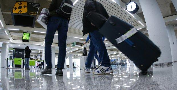 Coronavirus: l'allemagne va exiger un test negatif pour tous les passagers aeriens