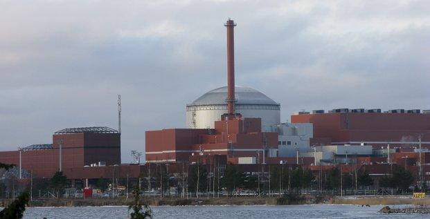 La finlande autorise le chargement du combustible de l'epr d'olkiluoto