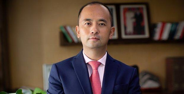 Philippe wang