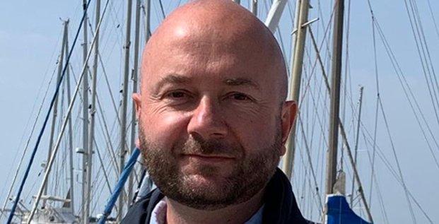 Jean-Romain Brunet prend la tête de la régie autonome de Port-Camargue le 1er avril 2021