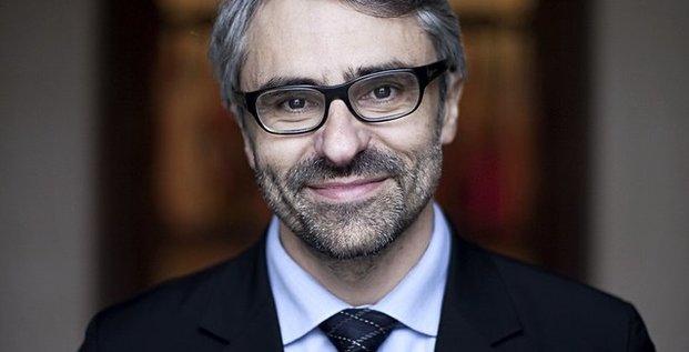 Pascal Saint Amans