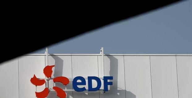 Edf: le projet hercule n'est pas du tout enlise
