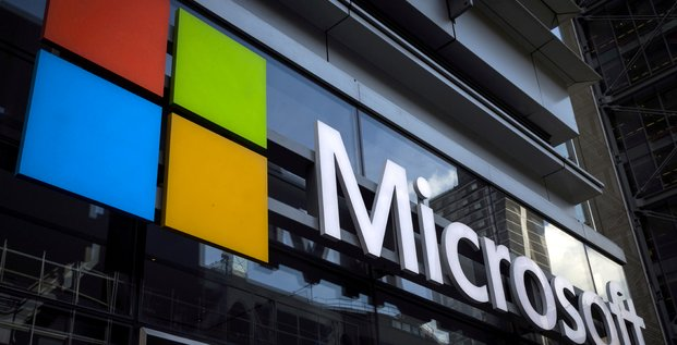 Microsoft rachete nuance communications pour 16 milliards de dollars