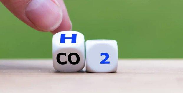 hydrogene H2