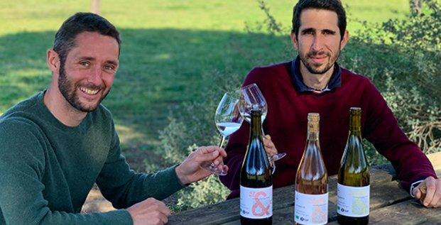 Pierre&Nico, spécialisée dans les cocktails biologiques