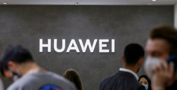 Cinq groupes chinois, dont huawei, consideres comme des menaces aux usa
