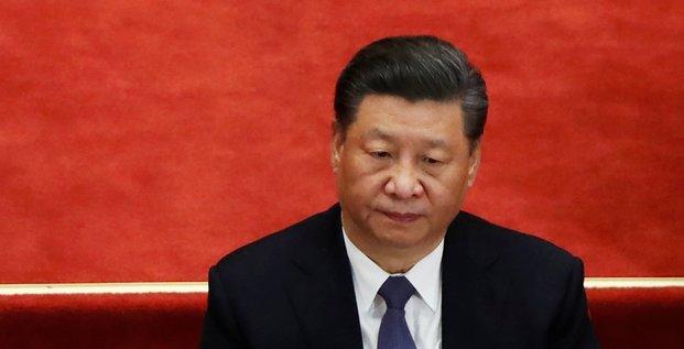Xi jinping prendra part au sommet sur le climat organise par biden