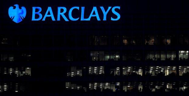 Barclays etend sa banque privee a la france et l'italie