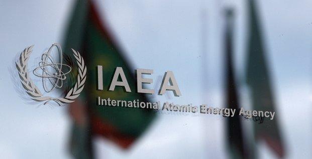 L'iran a reduit le nombre de centrifugeuses enrichissant de l'uranium a 60%, selon l'aiea