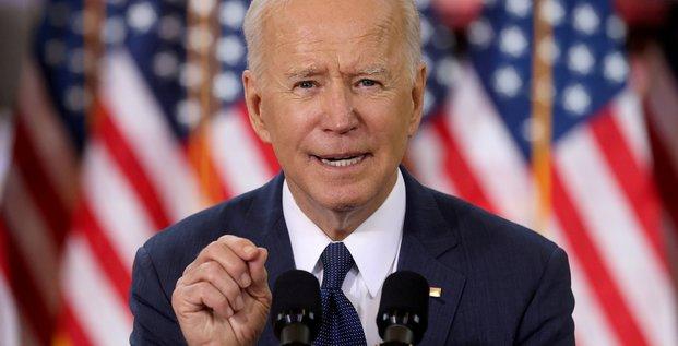 Biden va qualifier les massacres d'armeniens en 1915 de genocide, selon des sources