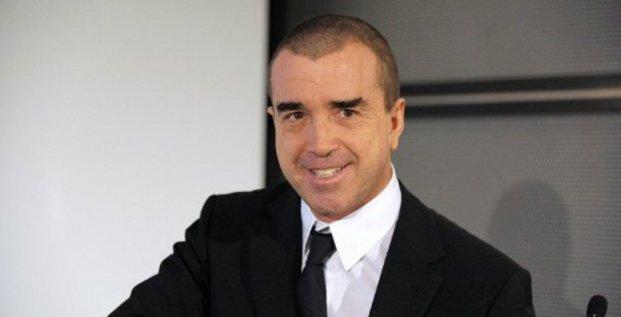AFP Arnaud Lagardère mars 2012