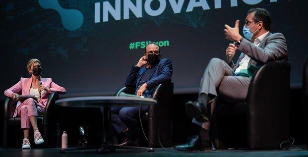 FSI Lyon 2021 Table ronde Innovation