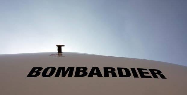 Bombardier dit qu'il va se retirer du capital d'alstom