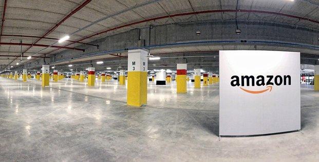 Amazon Metz